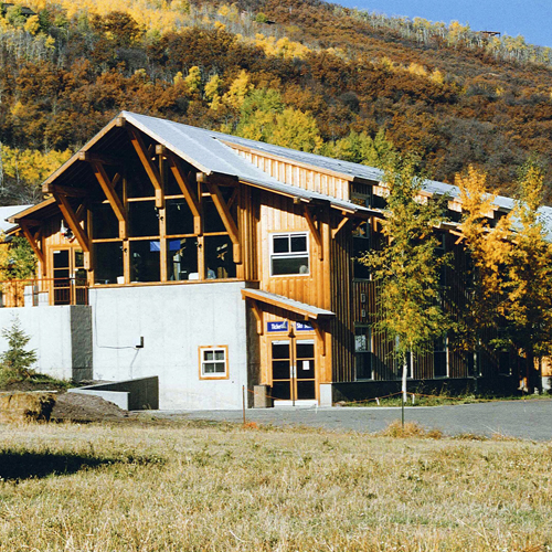 buttermilk lodge, bumps restaurant, aspen, co aspen architect tkga