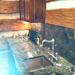 Aspen Architects TKGA Rivers Edge Cabin Remodel Roaring Fork Club Basalt, CO